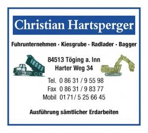 Hartsperger