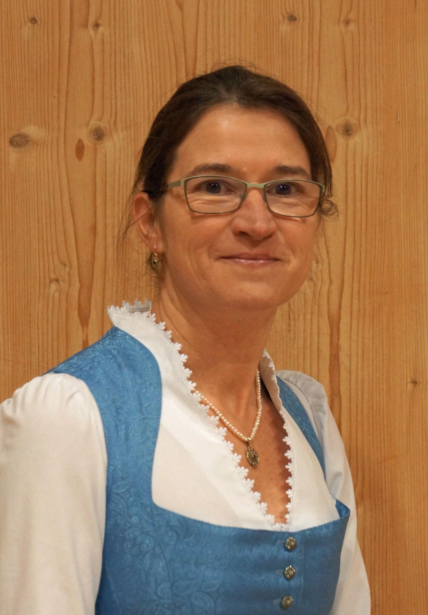 Andrea-Fürthner