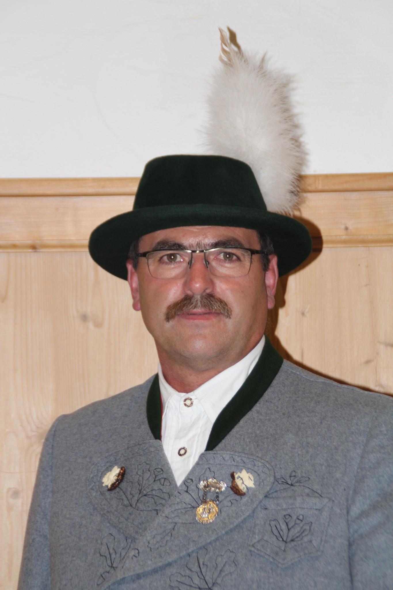 Josef Kiss